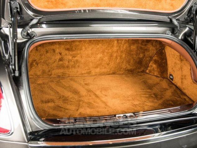 Bentley Mulsanne ii 2 II 2 Gris Fonce Occasion - 19