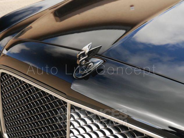 Bentley Mulsanne Speed Beluga Edition, ACC, Caméra, Carbone Beluga Occasion - 9