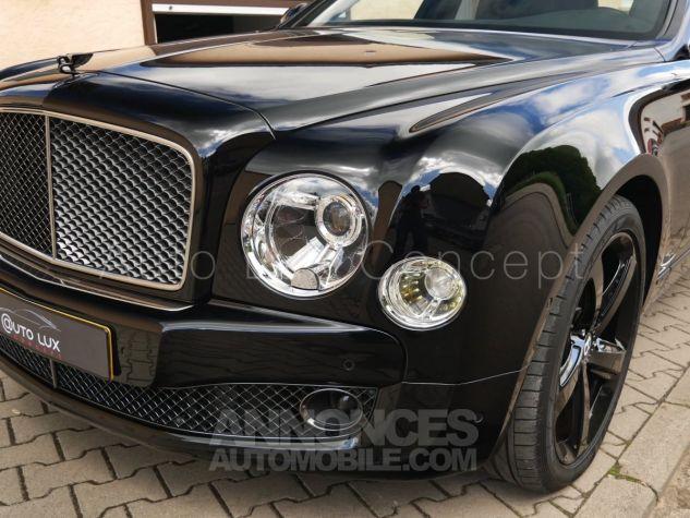Bentley Mulsanne Speed Beluga Edition, ACC, Caméra, Carbone Beluga Occasion - 10