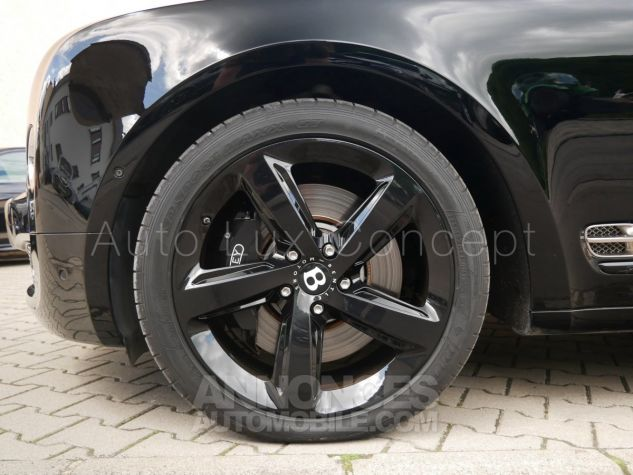 Bentley Mulsanne Speed Beluga Edition, ACC, Caméra, Carbone Beluga Occasion - 11