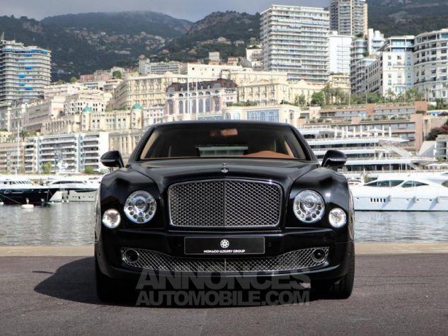 Bentley Mulsanne V8 512ch Onyx Occasion - 1