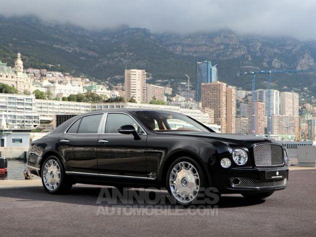 Bentley Mulsanne V8 512ch Onyx Occasion - 2