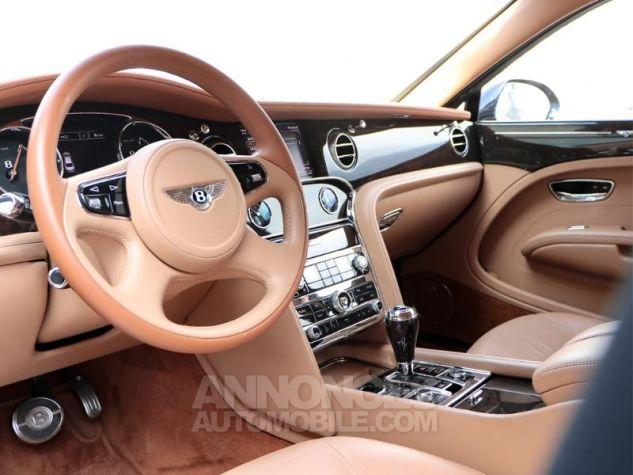 Bentley Mulsanne V8 512ch Onyx Occasion - 3