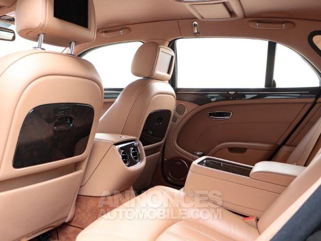 Bentley Mulsanne V8 512ch Onyx Occasion - 5