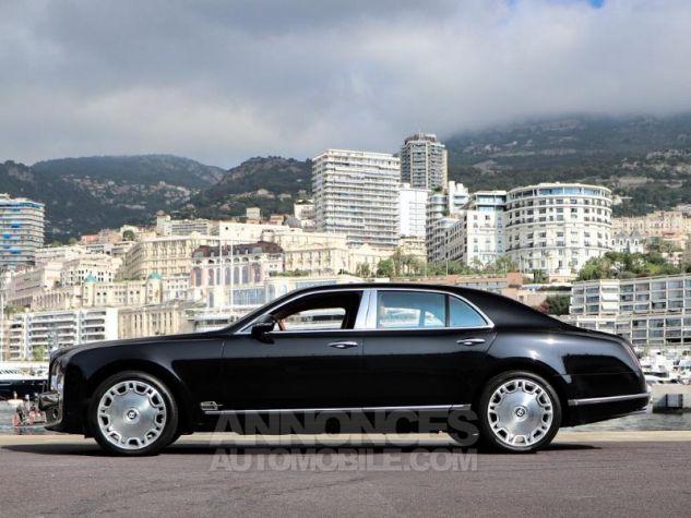 Bentley Mulsanne V8 512ch Onyx Occasion - 7