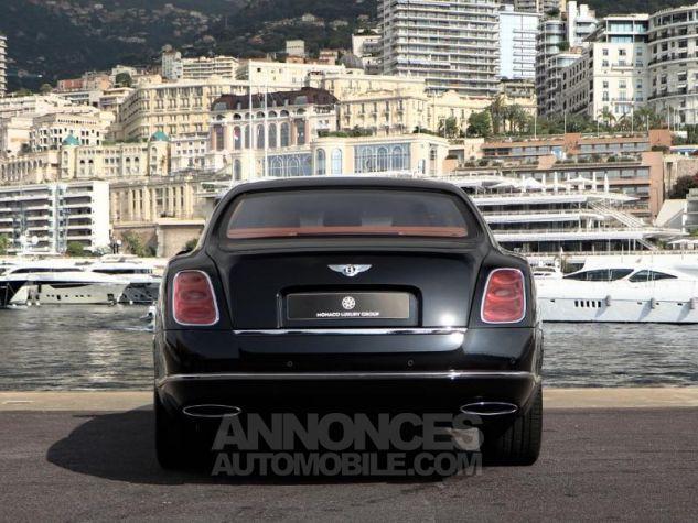 Bentley Mulsanne V8 512ch Onyx Occasion - 9