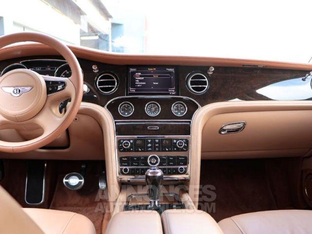 Bentley Mulsanne V8 512ch Onyx Occasion - 12