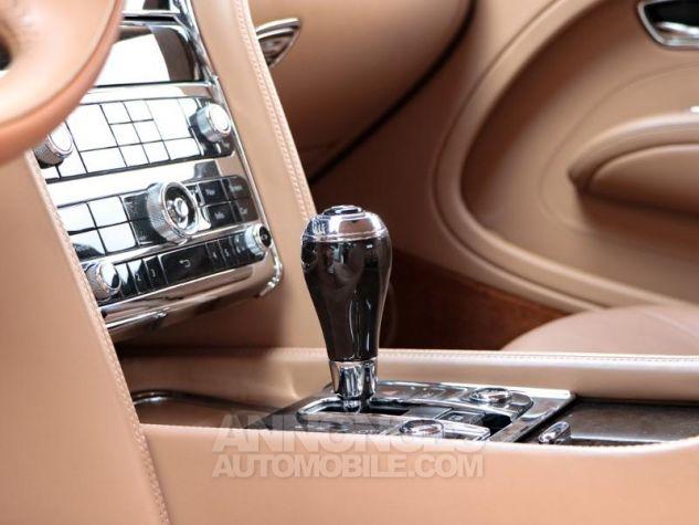 Bentley Mulsanne V8 512ch Onyx Occasion - 13