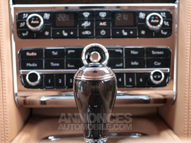 Bentley Mulsanne V8 512ch Onyx Occasion - 19