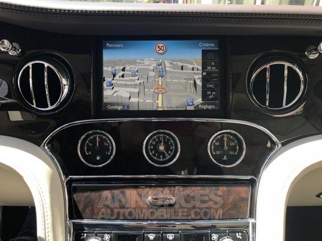 Bentley Mulsanne V8 6.75 512 ch A Noir Occasion - 3