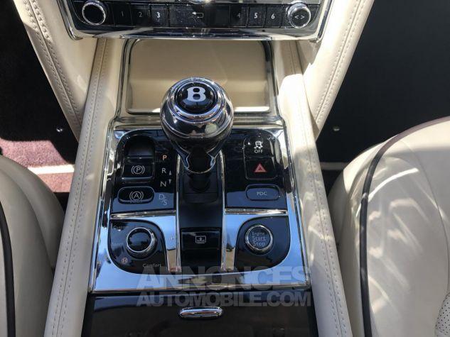 Bentley Mulsanne V8 6.75 512 ch A Noir Occasion - 4