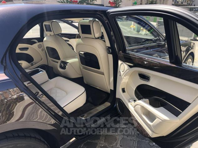 Bentley Mulsanne V8 6.75 512 ch A Noir Occasion - 9