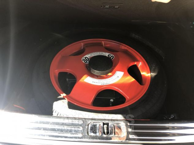 Bentley Mulsanne V8 6.75 512 ch A Noir Occasion - 12