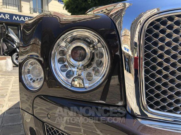 Bentley Mulsanne V8 6.75 512 ch A Noir Occasion - 13