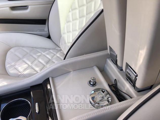 Bentley Mulsanne V8 6.75 512 ch A Noir Occasion - 19