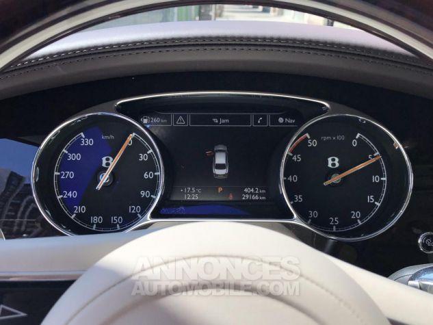 Bentley Mulsanne V8 6.75 512 ch A Noir Occasion - 27