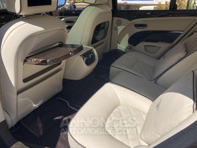 Bentley Mulsanne V8 6.75 512 ch A Noir Occasion - 44