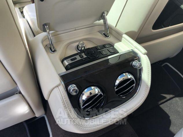 Bentley Mulsanne V8 6.75 512 ch A Noir Occasion - 47