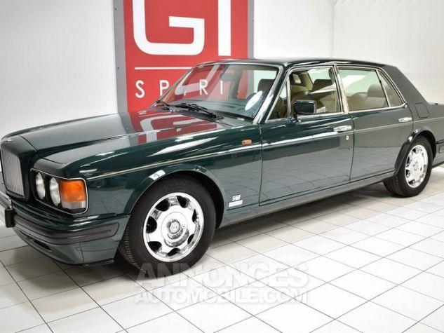 Bentley Turbo R S Racing Green 953 Occasion - 0