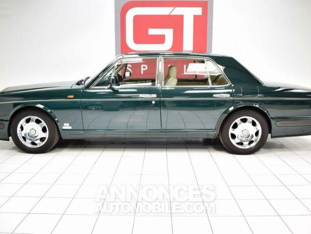Bentley Turbo R S Racing Green 953 Occasion - 2