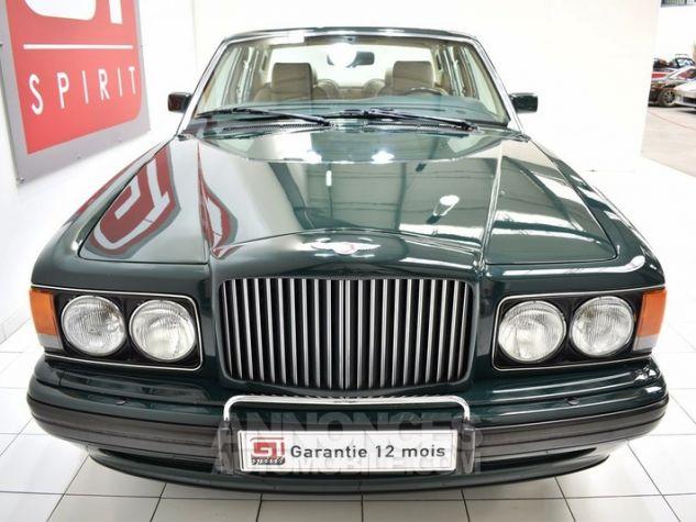 Bentley Turbo R S Racing Green 953 Occasion - 3