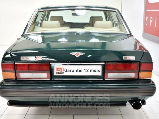 Bentley Turbo R S Racing Green 953 Occasion - 4