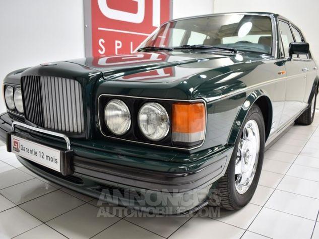Bentley Turbo R S Racing Green 953 Occasion - 11