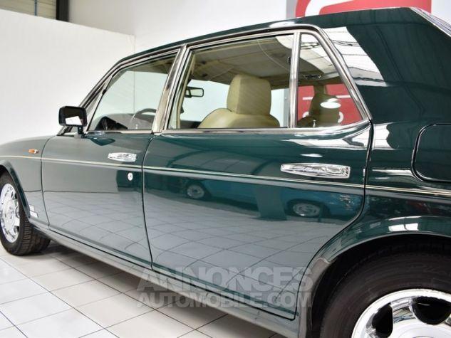 Bentley Turbo R S Racing Green 953 Occasion - 13