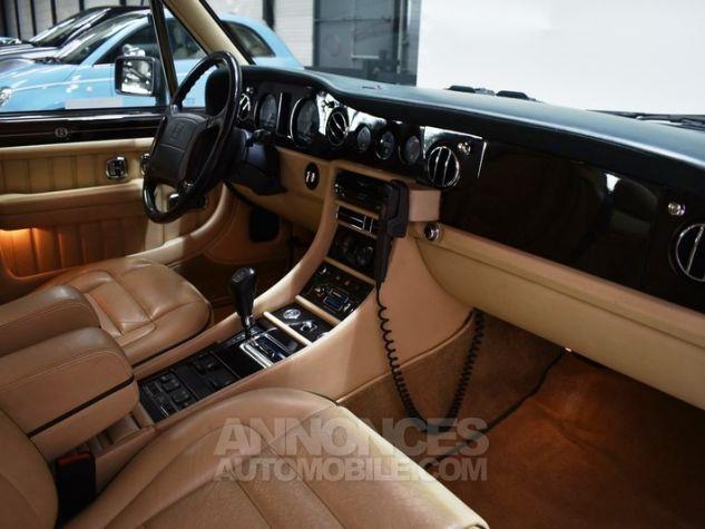 Bentley Turbo R S Racing Green 953 Occasion - 28