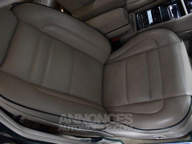Bentley Turbo R S Racing Green 953 Occasion - 29