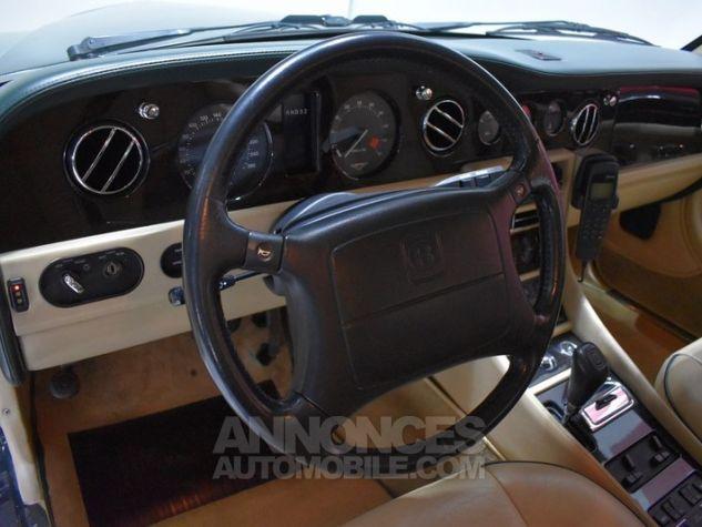 Bentley Turbo R S Racing Green 953 Occasion - 35