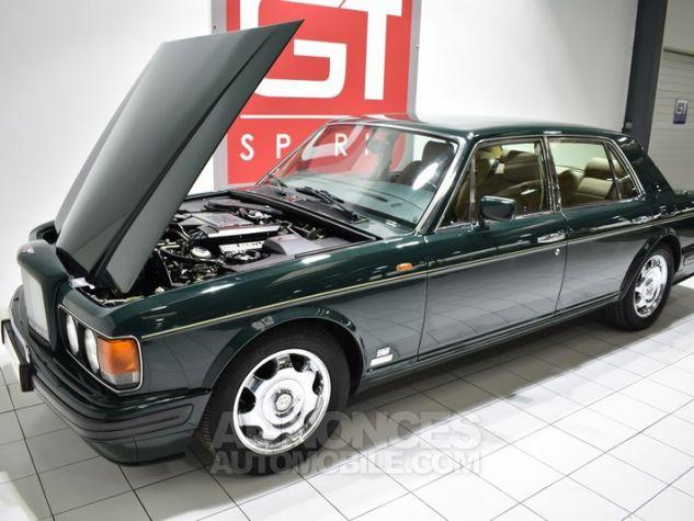 Bentley Turbo R S Racing Green 953 Occasion - 38