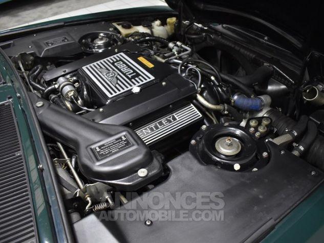 Bentley Turbo R S Racing Green 953 Occasion - 40