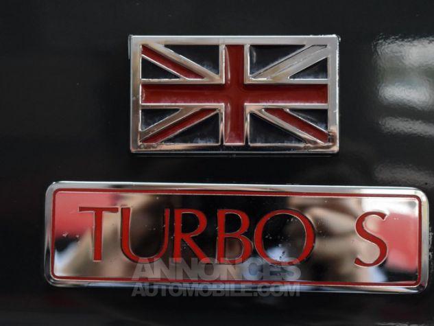 Bentley Turbo R S Racing Green 953 Occasion - 48