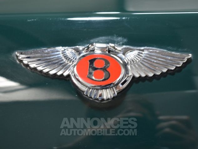 Bentley Turbo R S Racing Green 953 Occasion - 49