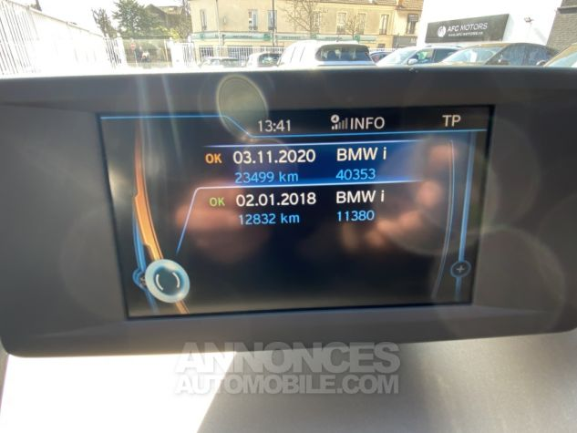 BMW i3 170 ch UrbanLife Atelier  PlatinSilver Occasion - 2