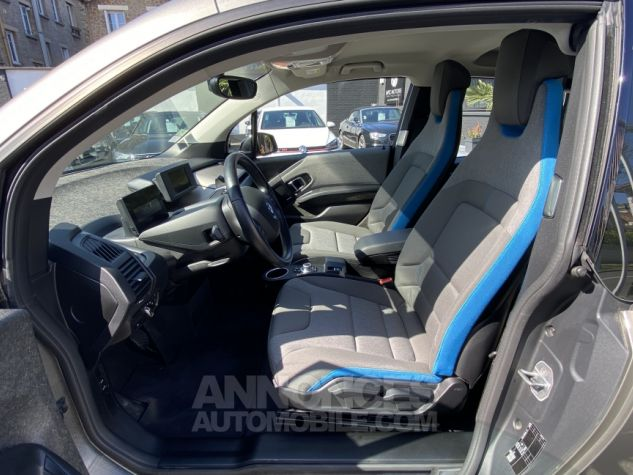 BMW i3 170 ch UrbanLife Atelier  PlatinSilver Occasion - 7