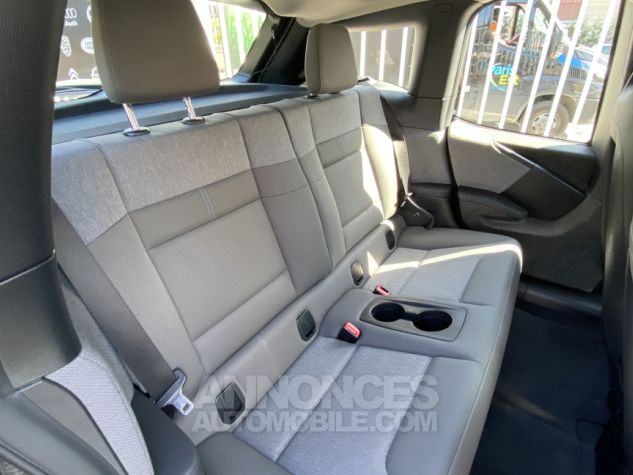 BMW i3 170 ch UrbanLife Atelier  PlatinSilver Occasion - 10