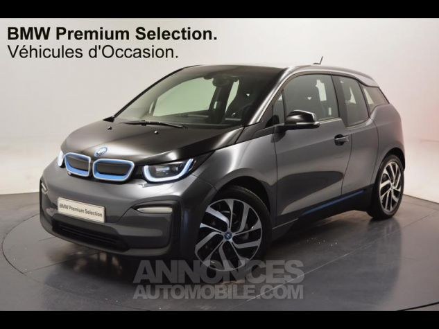 BMW i3 170ch 120Ah iLife Atelier Mineral Grey Occasion - 0