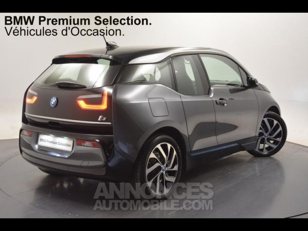 BMW i3 170ch 120Ah iLife Atelier Mineral Grey Occasion - 1