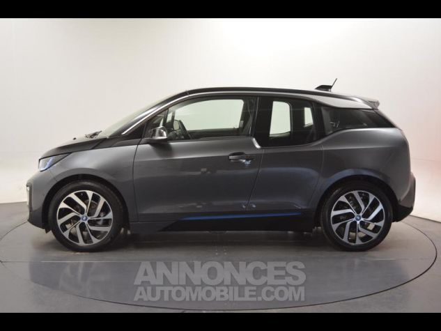 BMW i3 170ch 120Ah iLife Atelier Mineral Grey Occasion - 2