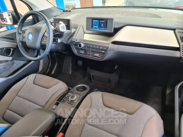 BMW i3 170ch 120Ah iLife Atelier Mineral Grey Occasion - 3