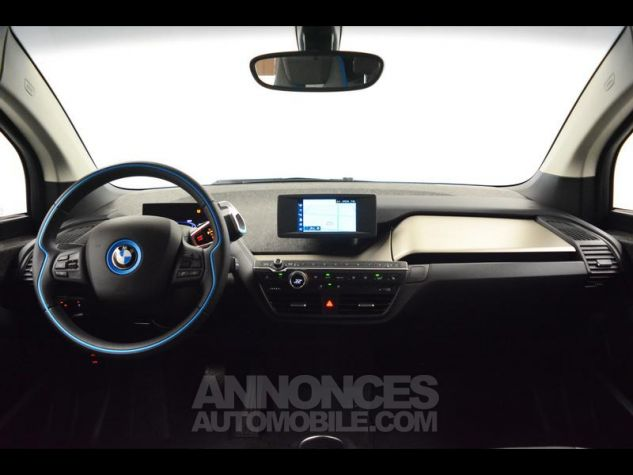BMW i3 170ch 120Ah iLife Atelier Mineral Grey Occasion - 4