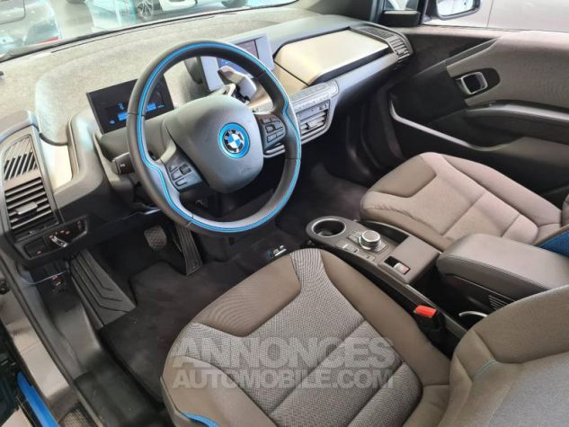 BMW i3 170ch 120Ah iLife Atelier Mineral Grey Occasion - 5