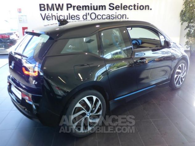 BMW i3 170ch 94Ah REx iLife Loft Fluid Black pour Black Edition Occasion - 1