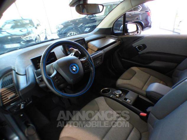 BMW i3 170ch 94Ah REx iLife Loft Fluid Black pour Black Edition Occasion - 2