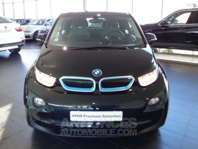 BMW i3 170ch 94Ah REx iLife Loft Fluid Black pour Black Edition Occasion - 3