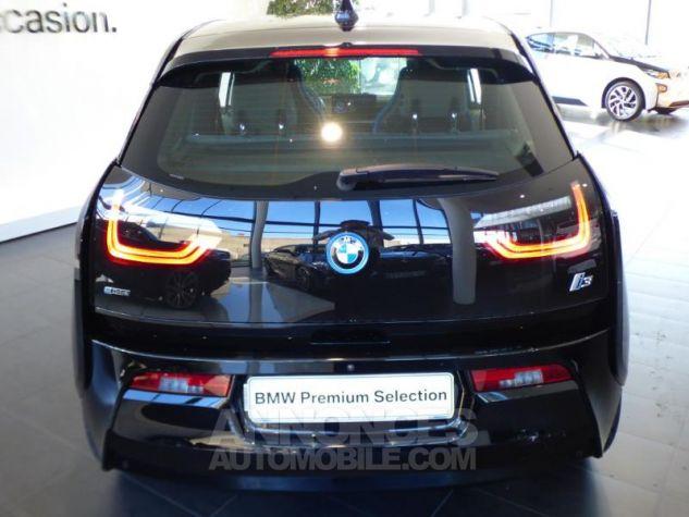 BMW i3 170ch 94Ah REx iLife Loft Fluid Black pour Black Edition Occasion - 4