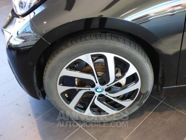 BMW i3 170ch 94Ah REx iLife Loft Fluid Black pour Black Edition Occasion - 6