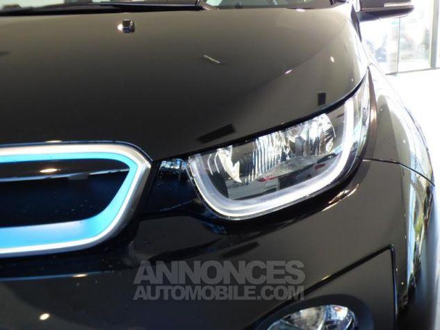 BMW i3 170ch 94Ah REx iLife Loft Fluid Black pour Black Edition Occasion - 7